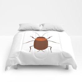 Cockroach Comforters