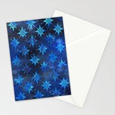 Tribal America {STARS} Stationery Cards