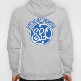 ELO - ELECTRIC LIGHT ORCHESTRA Hoody