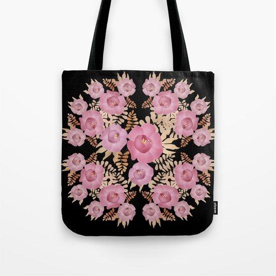 Autumn bouquet. Tote Bag