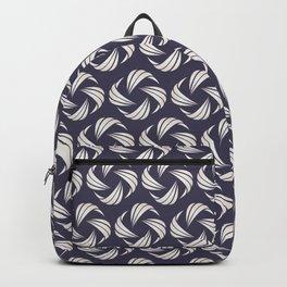 SwirlyWhirly (Patterns Please) Backpack