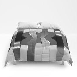 EB Silver Comforters