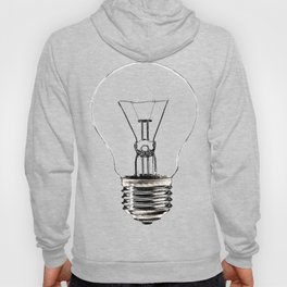 I Have an Idea!  Let there be light... Hoody