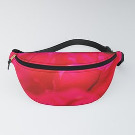 Pink bougainvilleas Fanny Pack
