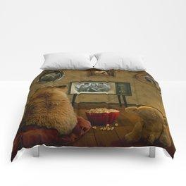 Goldilocks' Revenge Part One Comforters