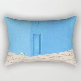 HAVE A NICE DAY_ver2 Rectangular Pillow