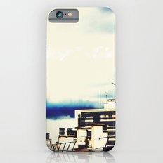 Les Toits de Paris iPhone 6s Slim Case