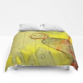 Sunshine Comforters