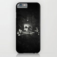 Once Were Warriors V. iPhone 6s Slim Case