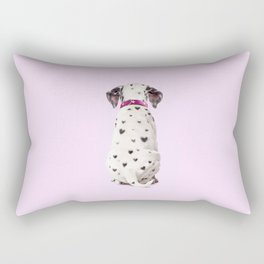 DALMATIAN Rectangular Pillow