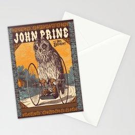 JOHN PRINE Stationery Cards