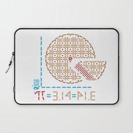 314 = PIE Laptop Sleeve