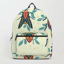 Playful Bug Garden Backpack