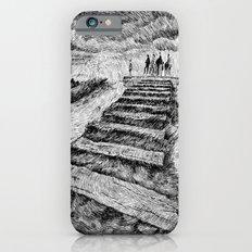Storm - Ink iPhone 6s Slim Case