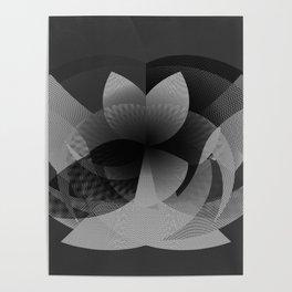 Spiraling Mind Poster