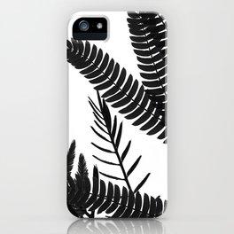 fern7 iPhone Case