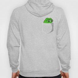 Pocket Pepe Hoody