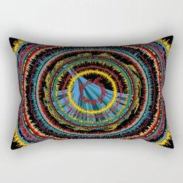 genome mosaic 14-1 Rectangular Pillow