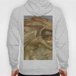 """Edward Burne-Jones """"A Gorgon (a fragment)"""" Hoody"""