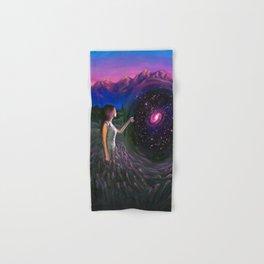Portal Hand & Bath Towel
