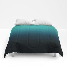 Underwater Comforters