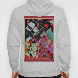 The last general hyper light drifter Hoody