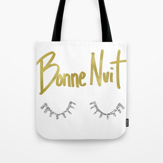 Bonne Nuit by quickbrownfoxcda