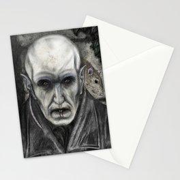 Orlok the Plaguebringer Stationery Cards