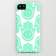 Hamsa  Slim Case iPhone (5, 5s)