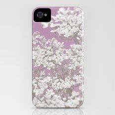 Pinkishness Slim Case iPhone (4, 4s)