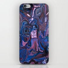 The Student iPhone & iPod Skin