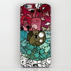 EYE!!! iPhone & iPod Skin