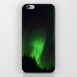 The Northern Lights 04 iPhone Skin