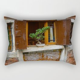 Travel Venice Italy 2 Rectangular Pillow