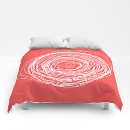 Nest of creativity Comforters