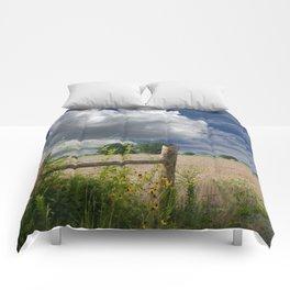 Farmland Comforters