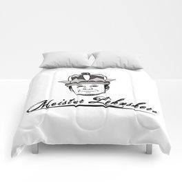German King Comforters