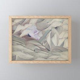 Nigsisa Framed Mini Art Print