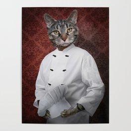 Chef Lola Poster