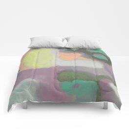 Cave V2 Comforters