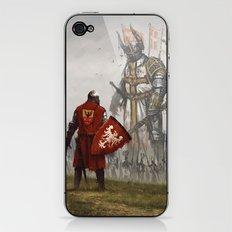 1410 iPhone & iPod Skin