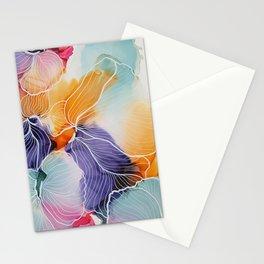 Artwork Design Stationery Cards