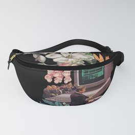 Brainstorming Fanny Pack
