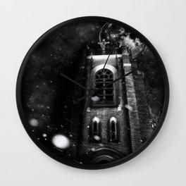 Sin City Wall Clock