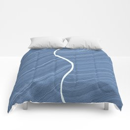 dp 1 3 waterfall Comforters