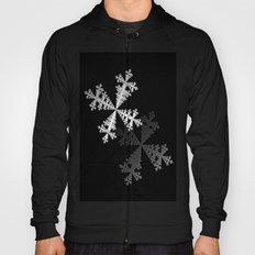 Snow Flakes Hoody