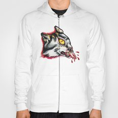 Cyclopes wolf  Hoody