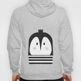 Penguin BW Hoody