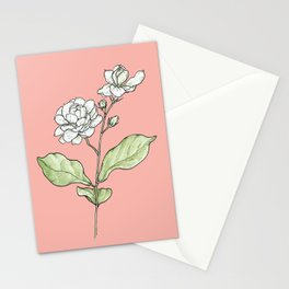 Sampaguita Stationery Cards