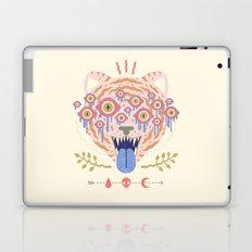 Eyes of the Tiger Laptop & iPad Skin